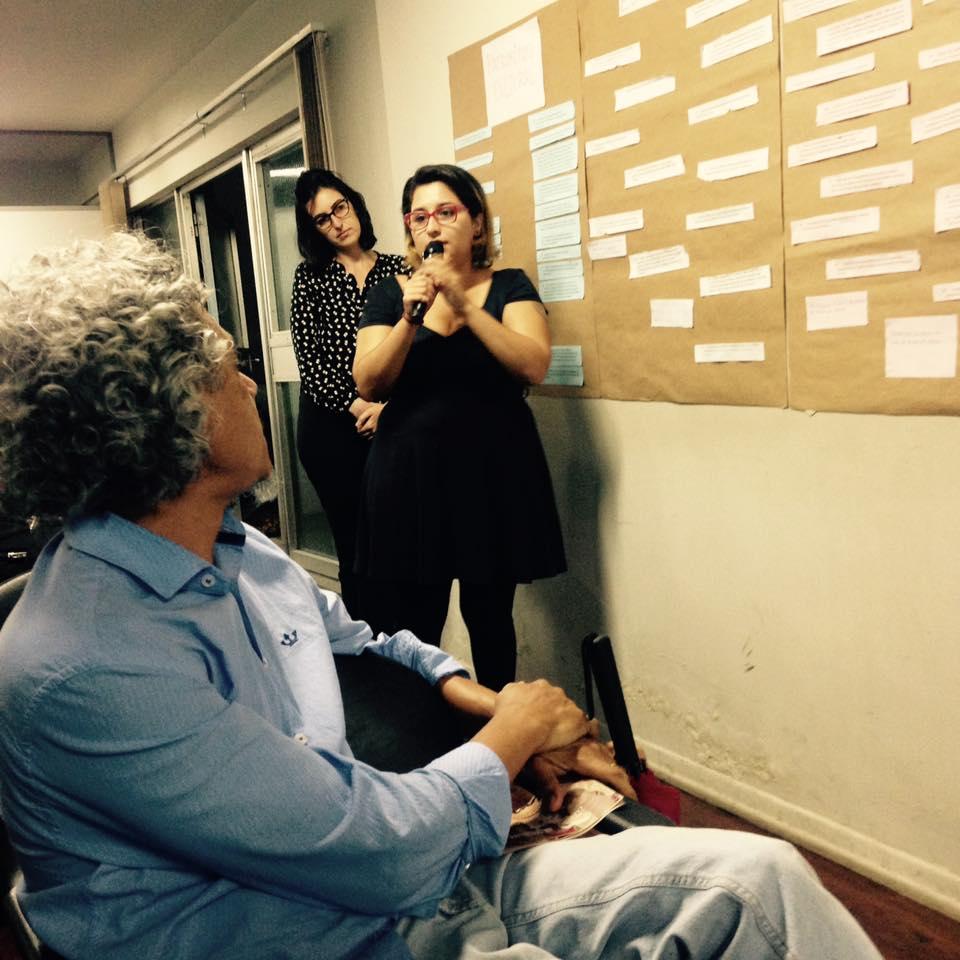 Reunião Pública - Conselho Consultivo - 15/12/2016