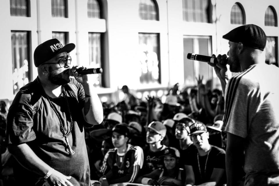 Duelo de MCs Nacional, 28/08/2012, Fotos: Pablo Bernardo