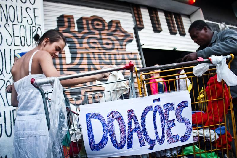 A Ocupação (CC BY-SA) MídiaNINJA, 07/07/2013